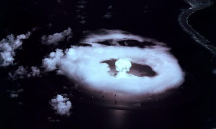 An underachieving Princeton student wrote a term paper describing how to make a nuclear bomb. It was seized by the FBI
