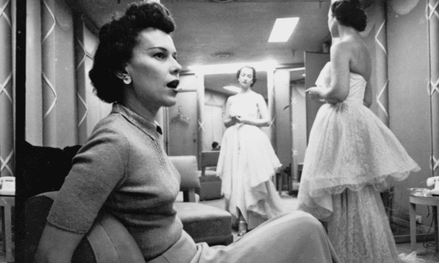 Stanley Kubrick Took These Pictures When He Was Only 19 Years Old