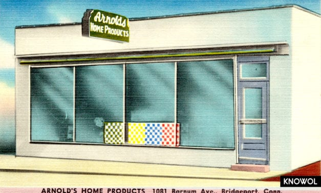Arnold's Home Products