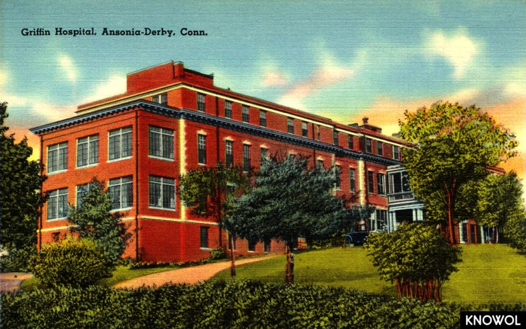 9 Historic Images Reveal The Colorful History Of Ansonia