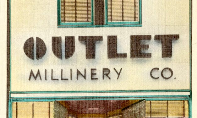 Outlet Millinery Company