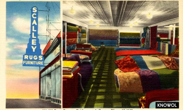 Scalley Rug and Furniture Store