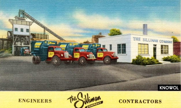 The Silliman Company of Bridgeport CT