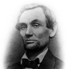 November 25, 1860: One month after Bedell's letter.