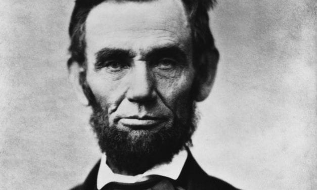 How an 11 year old girl convinced Abraham Lincoln to grow his beard