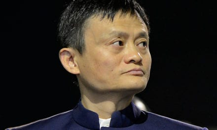Jack Ma: Success At Any Age