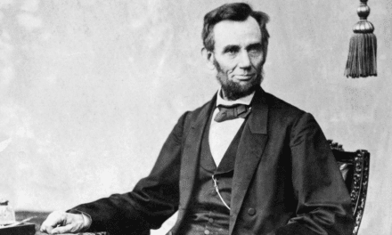 """Abraham Lincoln, """"The Power of the People"""""""
