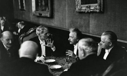 "Albert Einstein on controlling ""the sheep-like masses"""