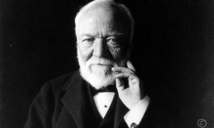 Andrew Carnegie explains the Republican idea