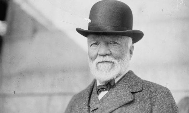 Andrew Carnegie Reveals Five Requirements For Success