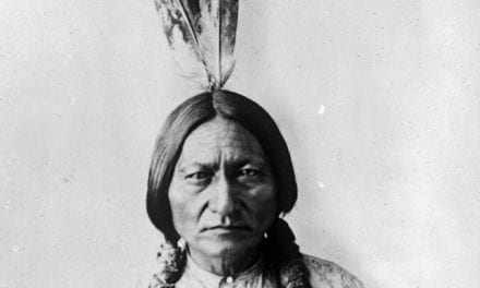 12 interesting stories about Sitting Bull