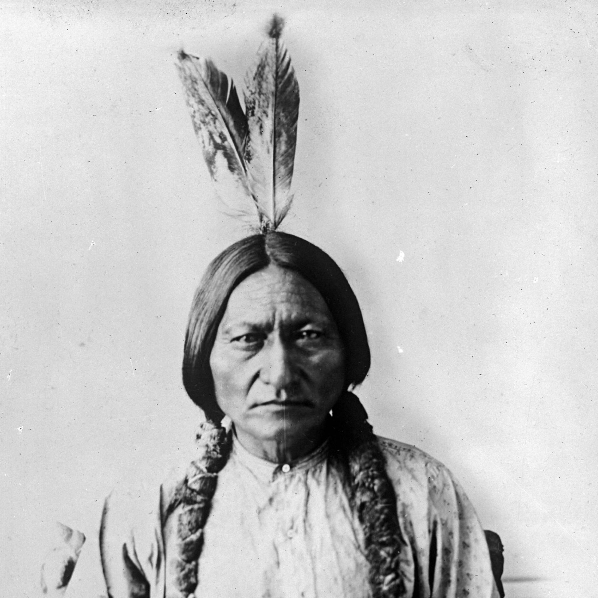 sitting bull quote knowol