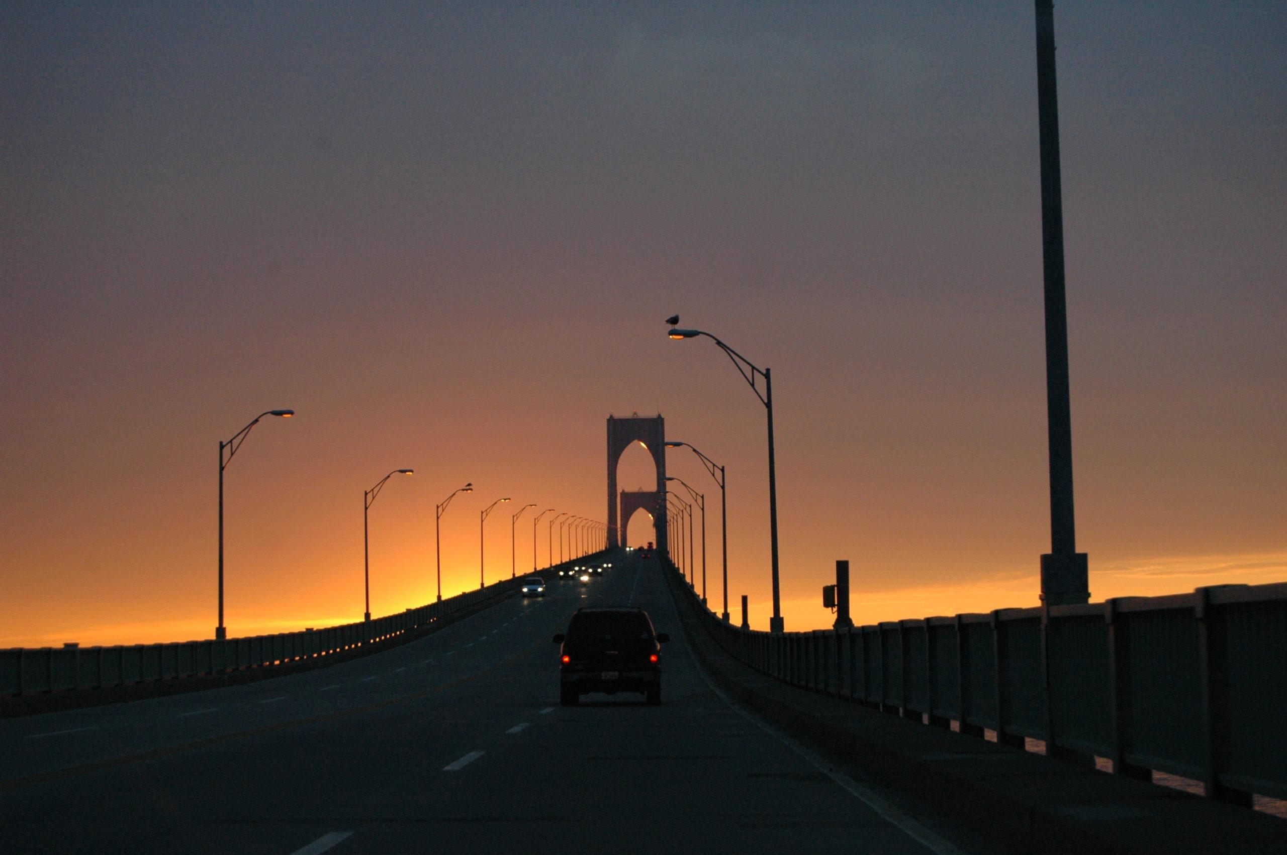 Rhode Island Sunrise