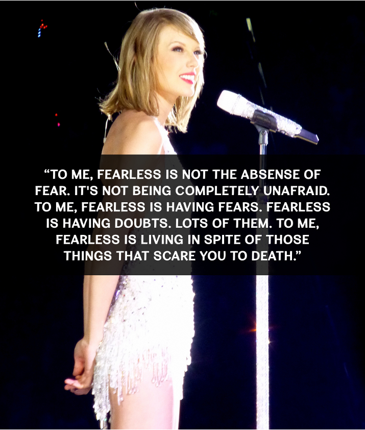 10 Inspirational Taylor Swift Quotes Knowol