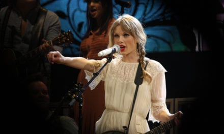 10 Inspirational Taylor Swift Quotes