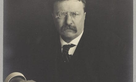 Theodore Roosevelt admired those who worked hard, pitied those who didn't