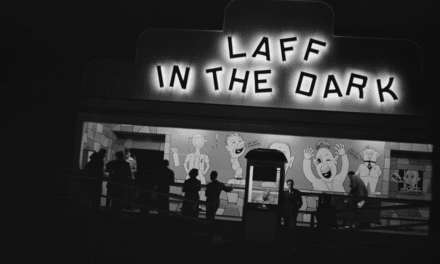 15 fascinating pictures of America's oldest amusement park in the 1940's