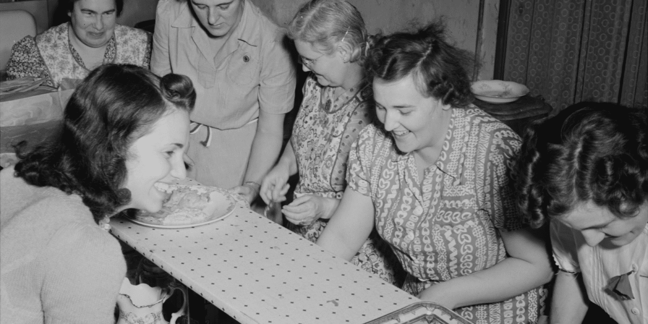 55 historical pictures of Southington Connecticut during WWII