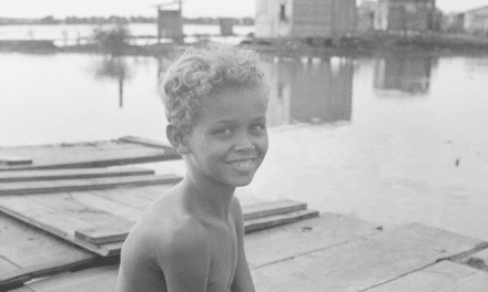 "19 Pictures of San Juan's Mud Slum, ""El Fanguito"""