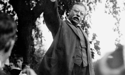"9 Motivational Quotes From ""Teddy"", Theodore Roosevelt"