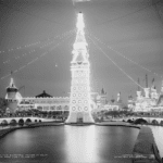 25 historical pictures of Luna Park, Coney Island's land of lights