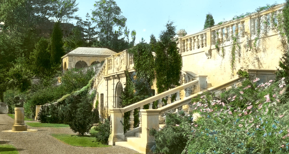 Killenworth Mansion, Russia's Hidden Long Island Paradise