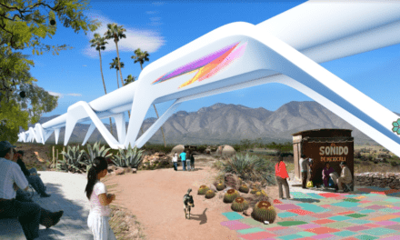 Incredible proposal for Trump's border wall includes a $15 billion hyperloop