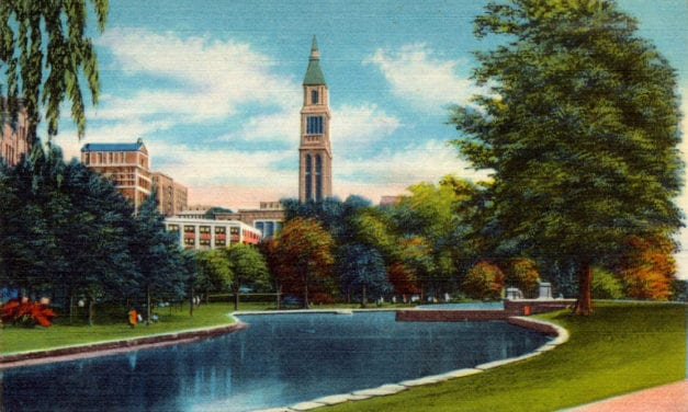 10 amazing old pictures reveal forgotten history of Hartford, CT