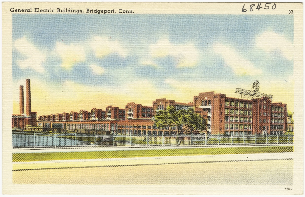 14 Beautiful Old Pictures Reveal How Bridgeport Ct Used