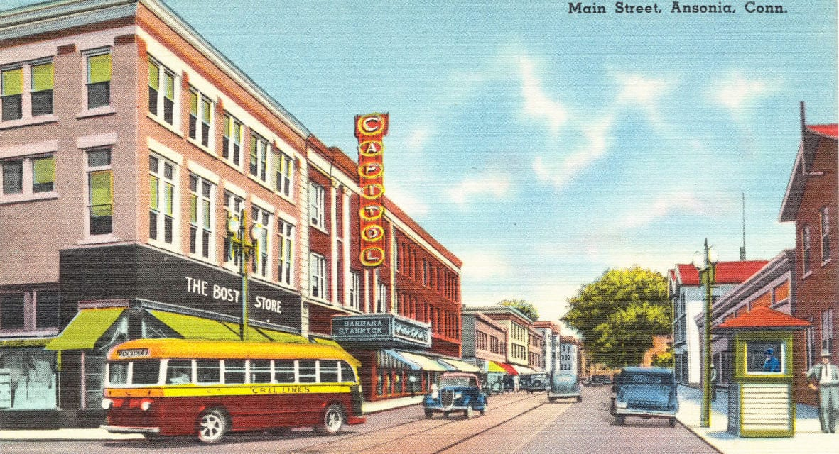 9 historic images reveal the colorful history of Ansonia, CT