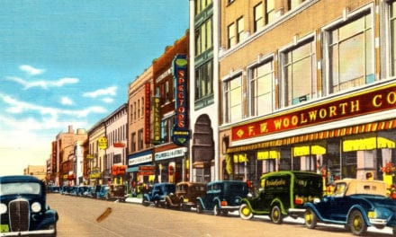 24 amazing old images reveal forgotten historical treasures of New Haven, CT