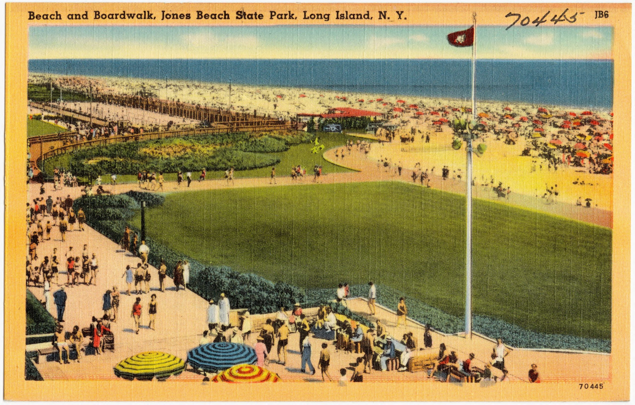 11 Pictures Of Jones Beach State Park Long Island From