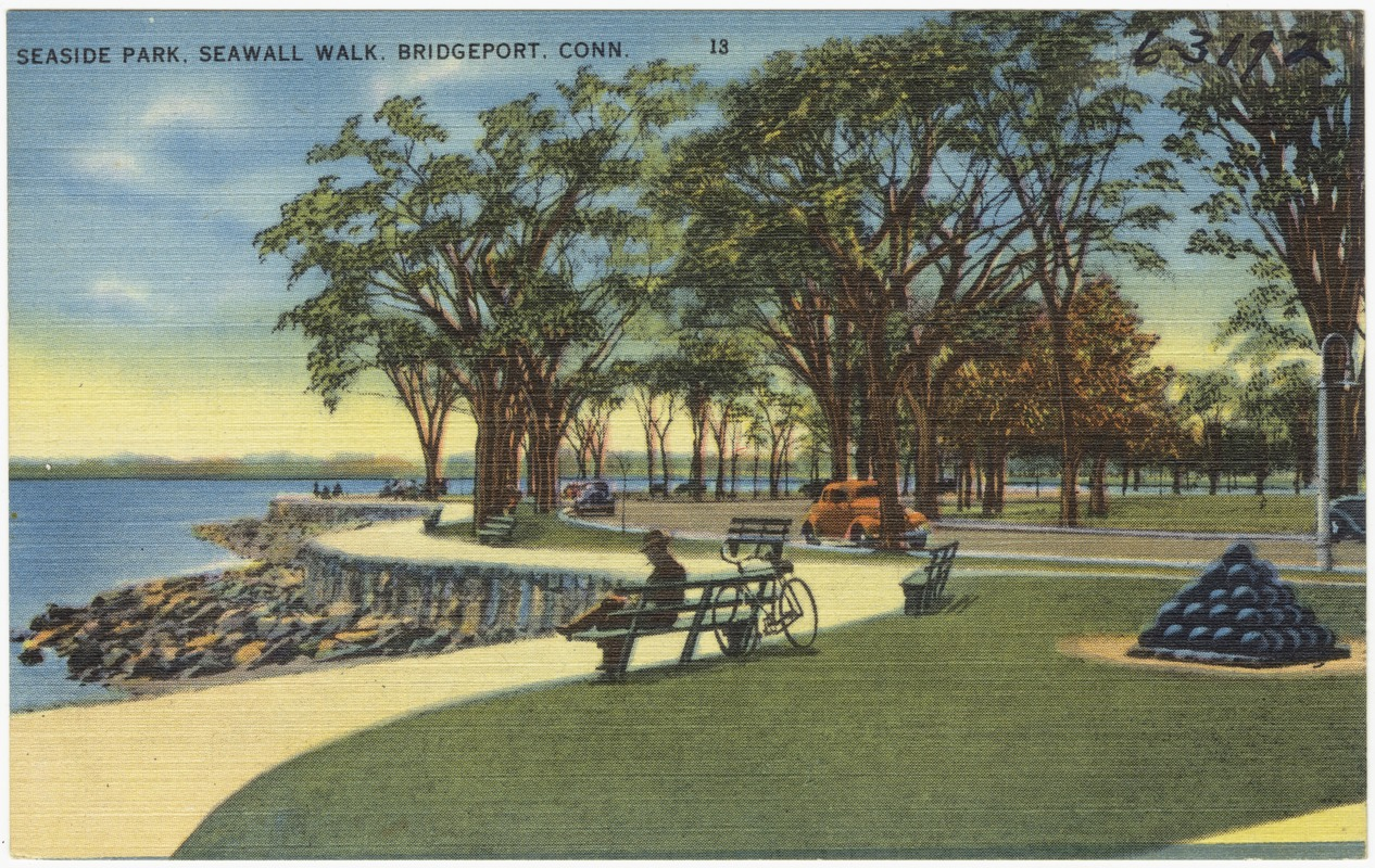 14 Beautiful Old Pictures Reveal How Bridgeport, CT Used