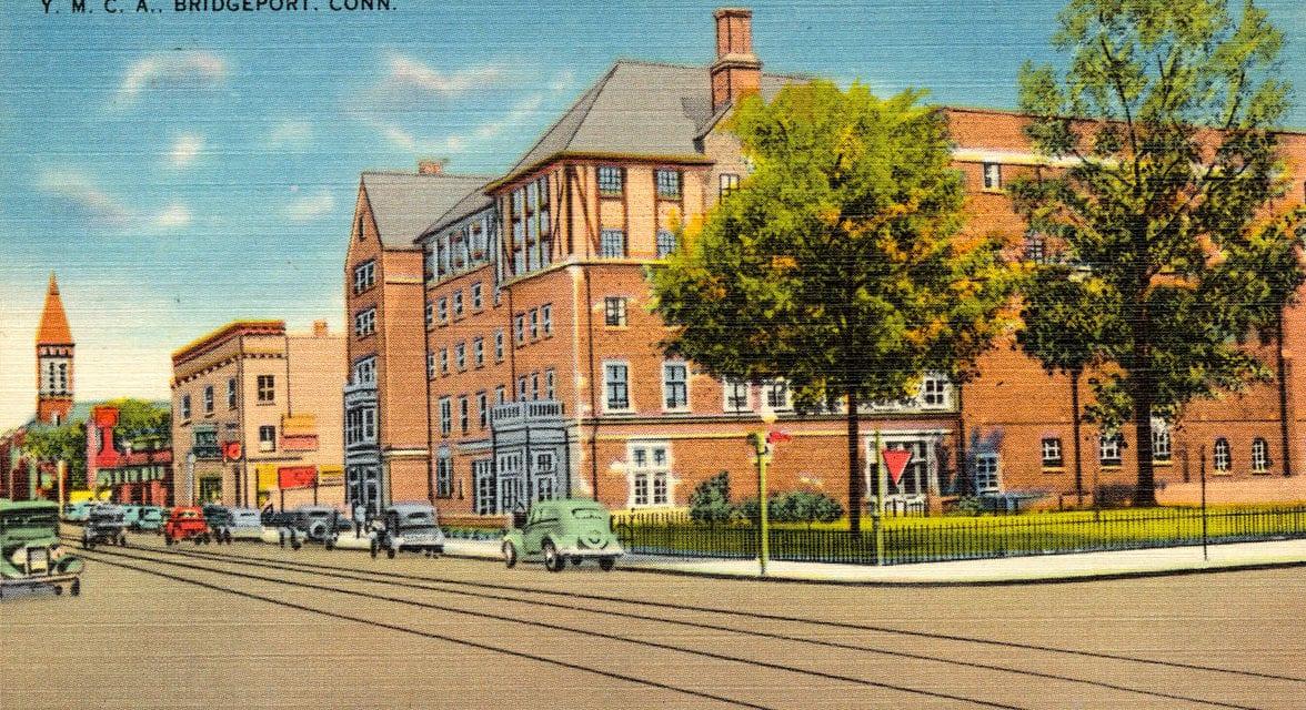 YMCA of Bridgeport, CT