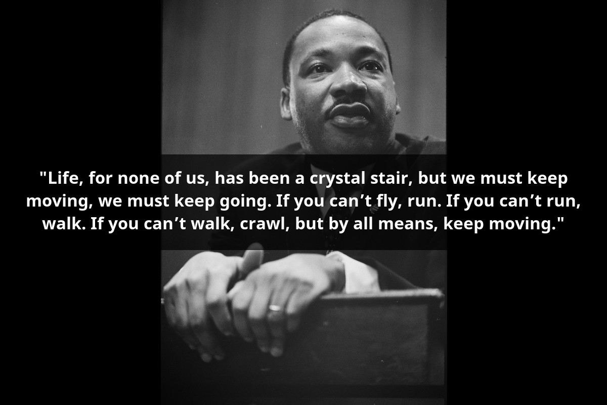 Martin Luther King Love Quotes Create A Blueprint For Your Life With Help From Martin Luther King Jr.