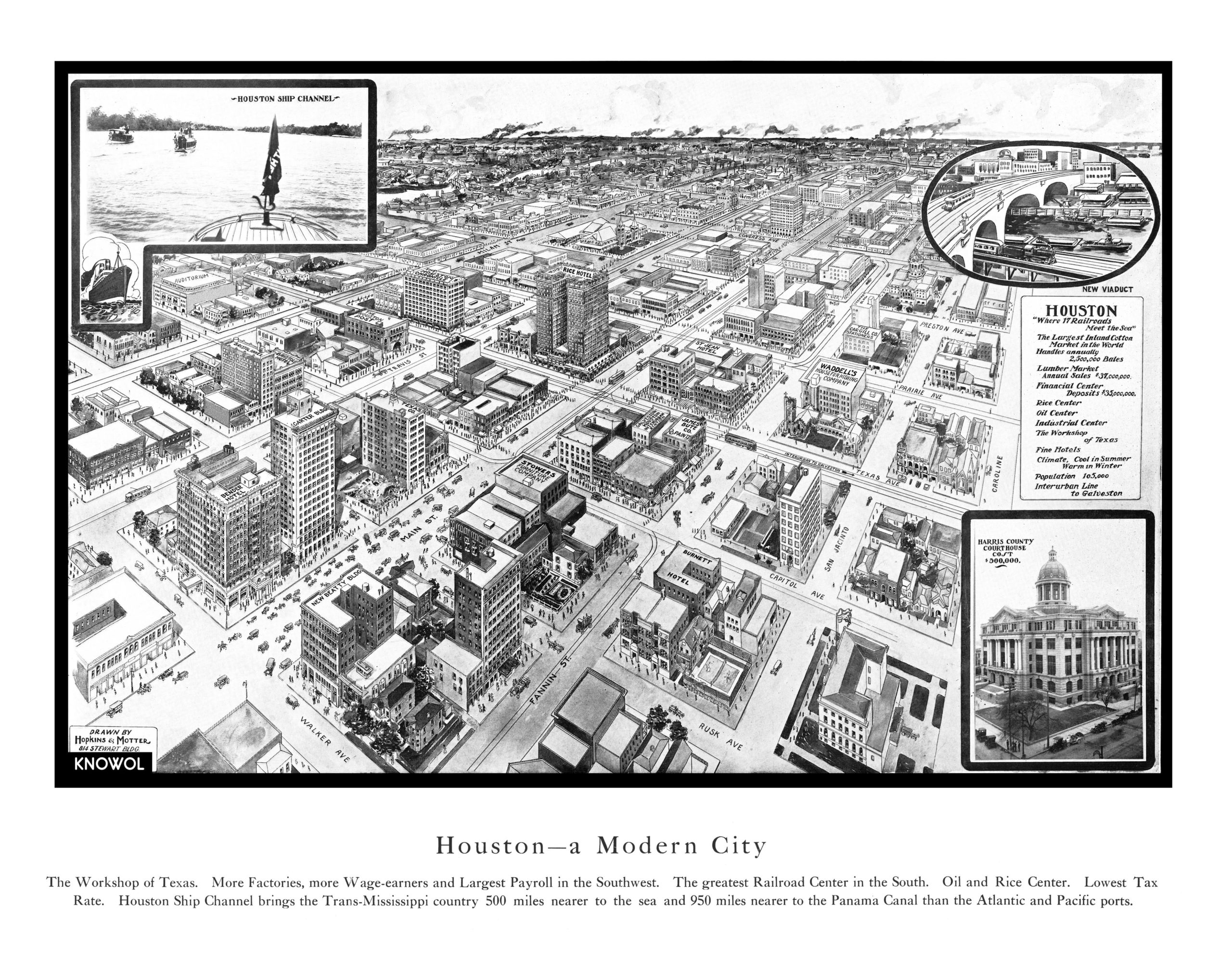 Amazing old map of Houston, Texas from 1912 - KNOWOL on cypress tx map, aldine tx map, baytown tx map, pearland tx map, denton tx map, sharpstown tx map, bellaire tx map, tomball tx map, austin tx map, oak forest tx map, west tx map, conroe tx map, galveston tx map, buda tx map, the woodlands tx map, sugarland tx map, northwest tx map, beaumont tx map, abilene tx map, kingwood tx map,