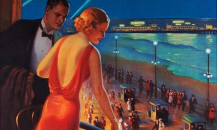 Atlantic City, America's Great All Year Resort