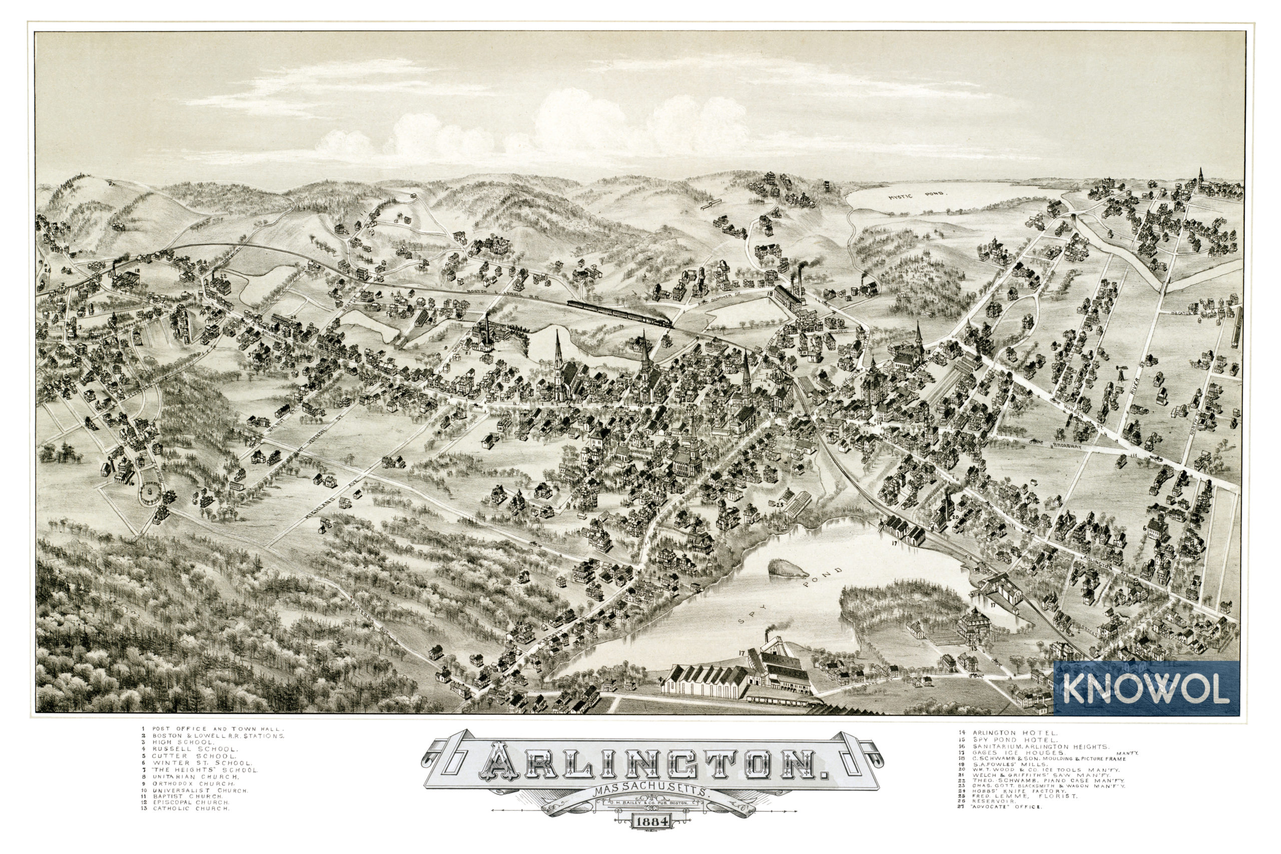 Beautifully restored map of Arlington, Machusetts from ... on map of axtell, map of fort worth, map of seaport district, map of dwight, map of graysville, map of arga, map of girard, map of foxborough, map of somervell county, map of ponderosa estates, map of north chelmsford, map of beltzhoover, map of fort steilacoom, map of east jacksonville, map of comfort, map of cedar, map of west salem, map of roane county, map of crandall, map of oak hill,