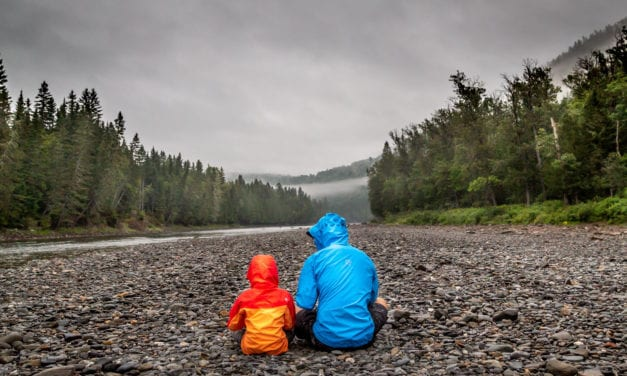 A Contrast – Advice For Fathers